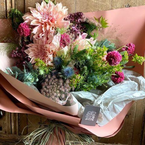 IMG_11 季節の花束-Pink-