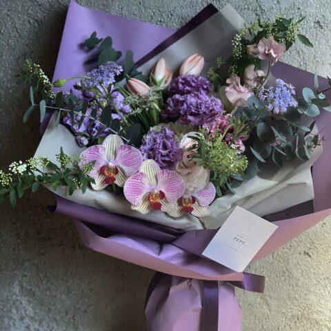 IMG_15 季節の花束-Purple-