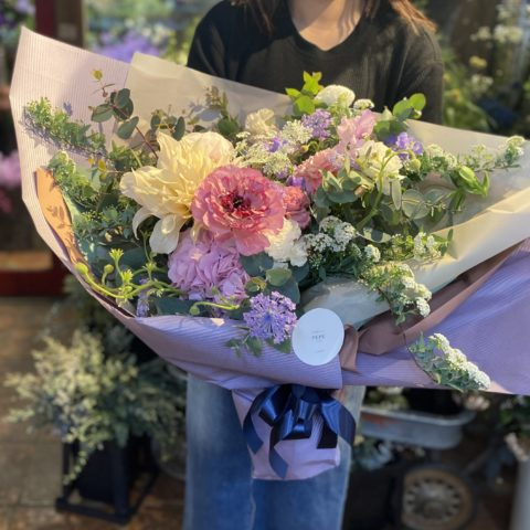 IMG_17 季節の花束-Pink-